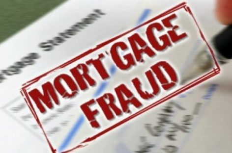 How you can Reduce The Chances Of Mortgage Fraud?