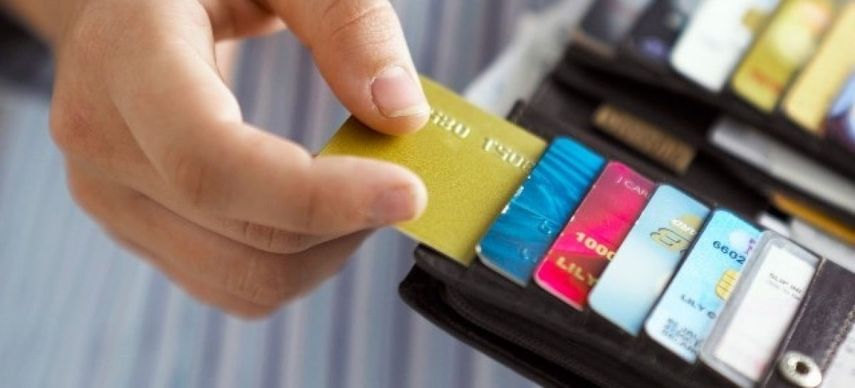 How To Find The Best Credit Cards For No Credit: Here's A List Of Where To Look