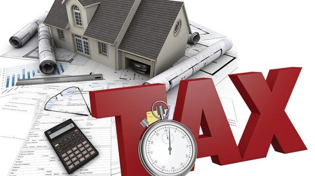 4 Reasons Why Professional Tax Accountants Are Crucial To Your Business