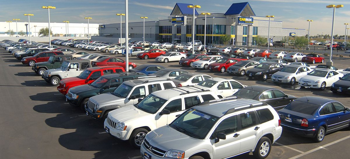 4 Advantages of Buying Cars in Bangalore