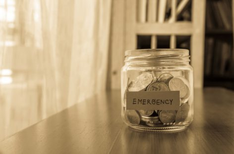 What An Emergency Fund is Actually For