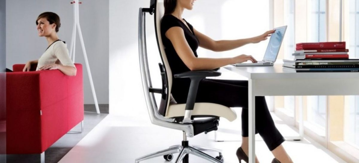 What makes a chair ergonomic chair?