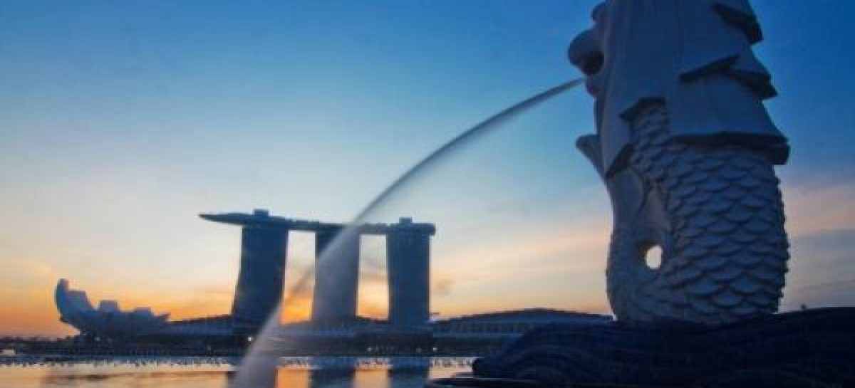 Singapore to attract more global funds