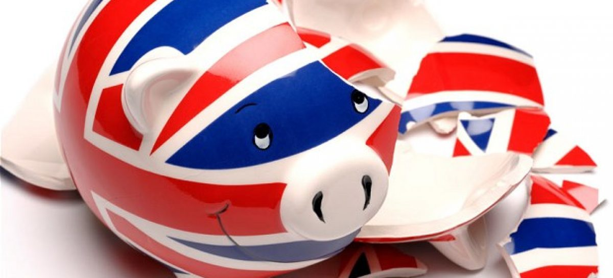 How much are people saving for their UK pensions?
