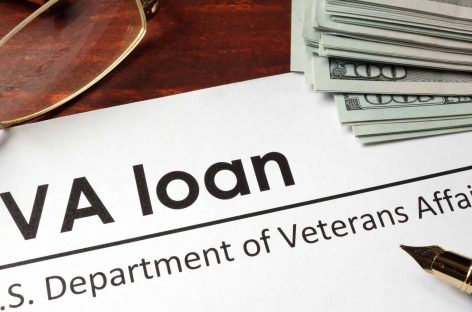 Learn how VA IRRRL lenders can help you