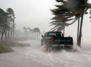 With The Hurricane Season In, Get the Right Insurance for Your Business