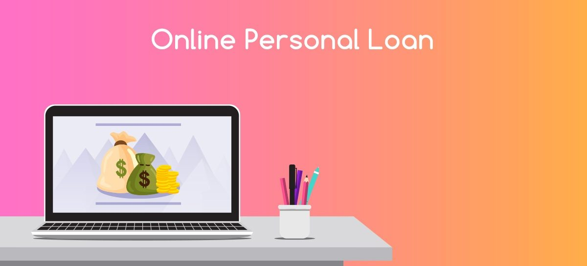 Apply for personal loan online