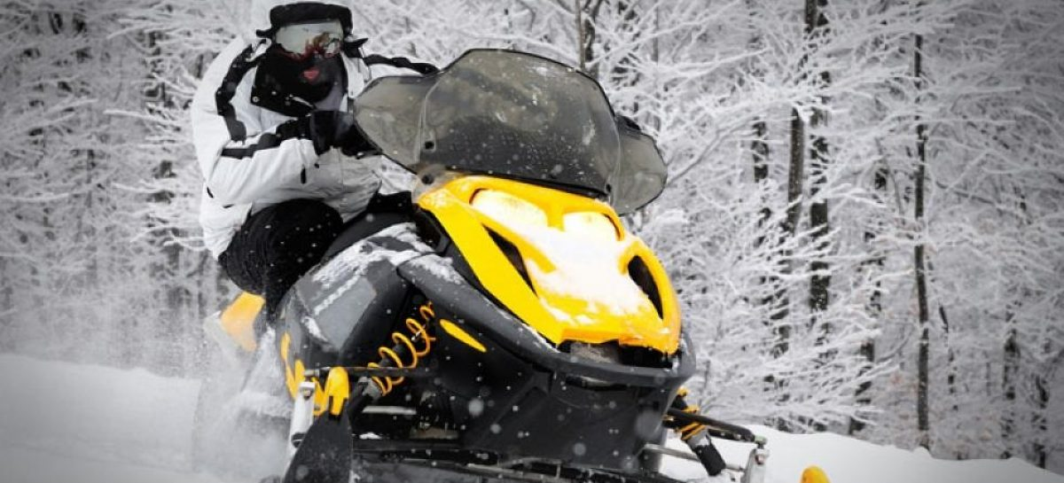3 Reasons Why You Should Get Snowmobile Insurance