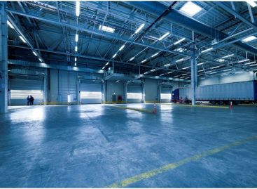 Why Should Companies Switch To Industrial Tents?