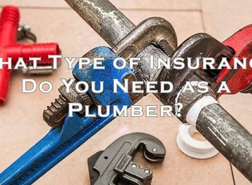 Types Of Insurance Policies For Plumbing Businesses