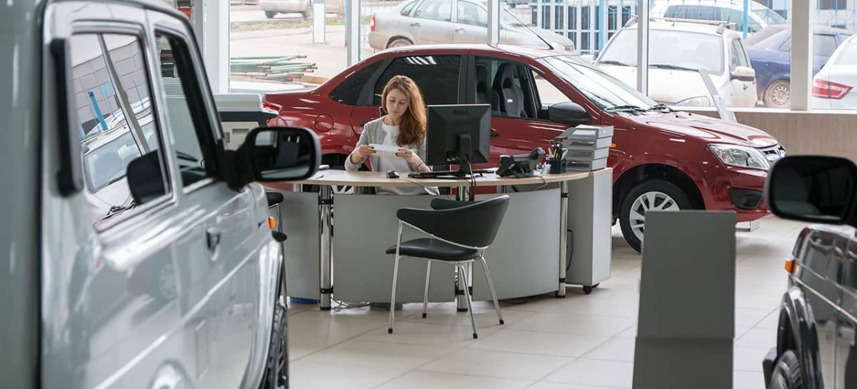 Car title loans or leasing? Financing the car purchase